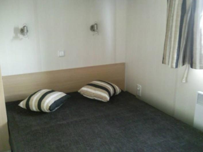 Location de vacances - Chalet à Lit-et-Mixe - chambre 1