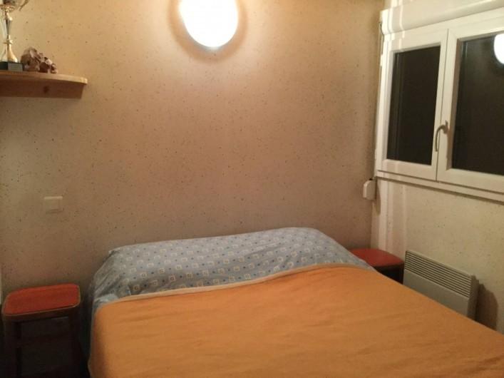Location de vacances - Maison - Villa à Bormes-les-Mimosas - Chambre 1
