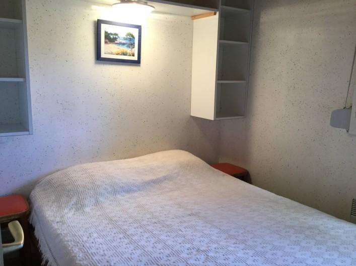 Location de vacances - Maison - Villa à Bormes-les-Mimosas - Chambre 2