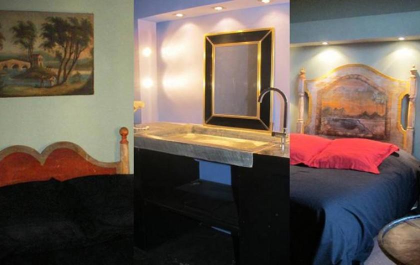 Chambre D Hote Collioure Bord De Mer  Maison Design  EdfosCom