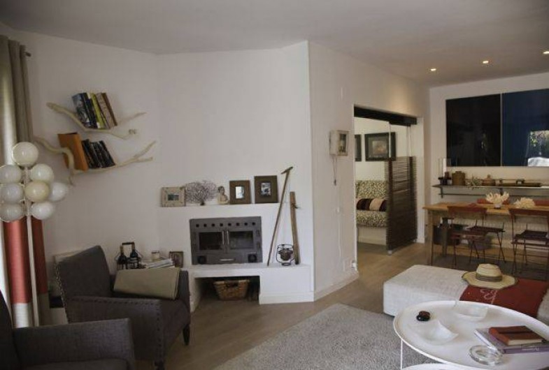Location de vacances - Appartement à Elveria