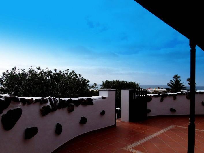 Location de vacances - Maison - Villa à Urbanización Famara