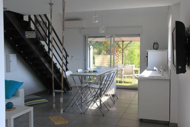 Location de vacances - Gîte à Corneilla-Del-Vercol