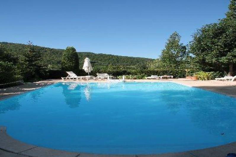 Location de vacances - Chambre d'hôtes à Gap