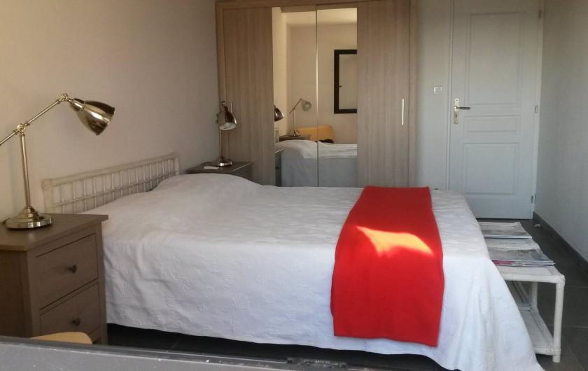Location de vacances - Villa à Folelli - chambre 1