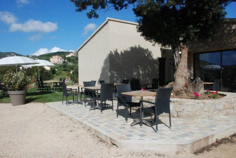 Location de vacances - Chambre d'hôtes à Alata