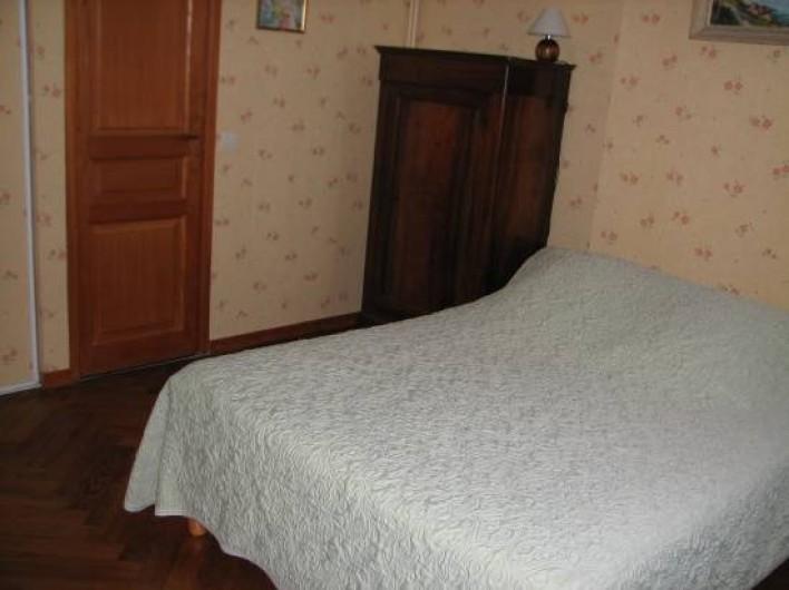 Location de vacances - Chambre d'hôtes à Saint-Macaire - La Girondine
