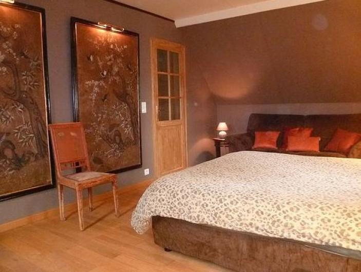 Location de vacances - Chambre d'hôtes à Veneux-les-Sablons