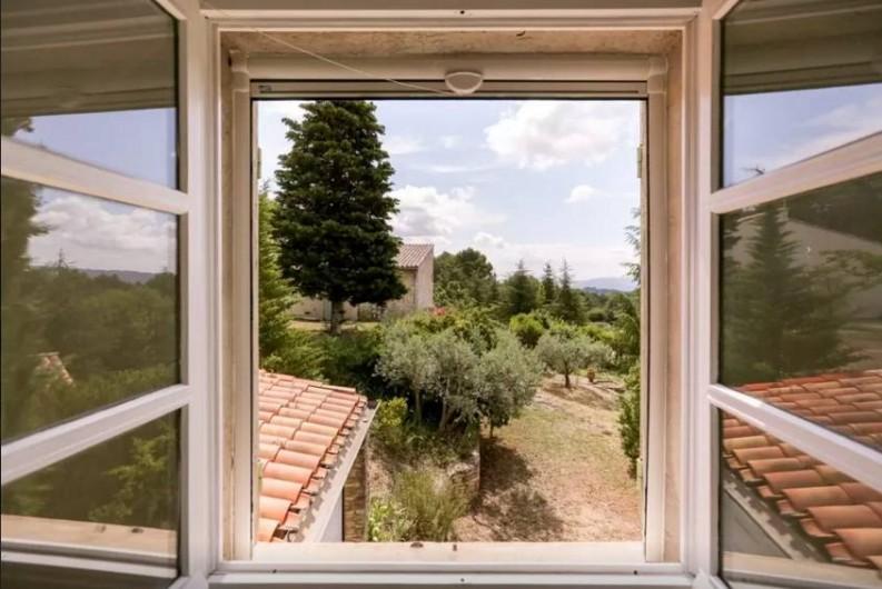 Location de vacances - Maison - Villa à Lauris