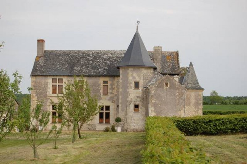 Location de vacances - Chambre d'hôtes à Louerre