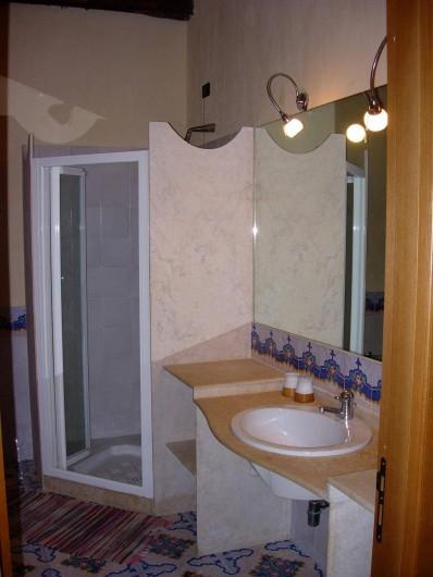 Location de vacances - Chambre d'hôtes à Castelluzzo