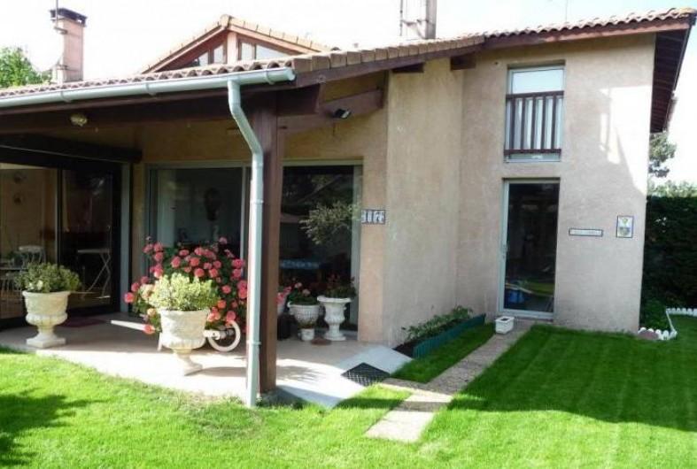 Location de vacances - Maison - Villa à Onesse-Laharie