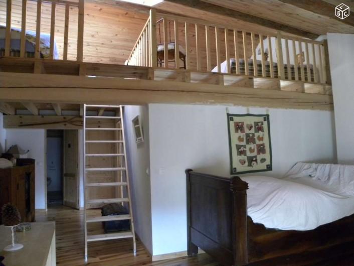 Location de vacances - Maison - Villa à Ax-les-Thermes