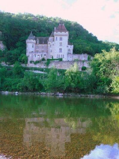 Location de vacances - Maison - Villa à La Roque-Gageac