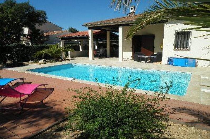Location De Vacances   Villa à Taradeau Idees