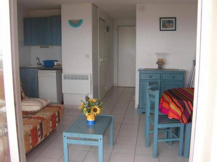 Location de vacances - Appartement à Vias
