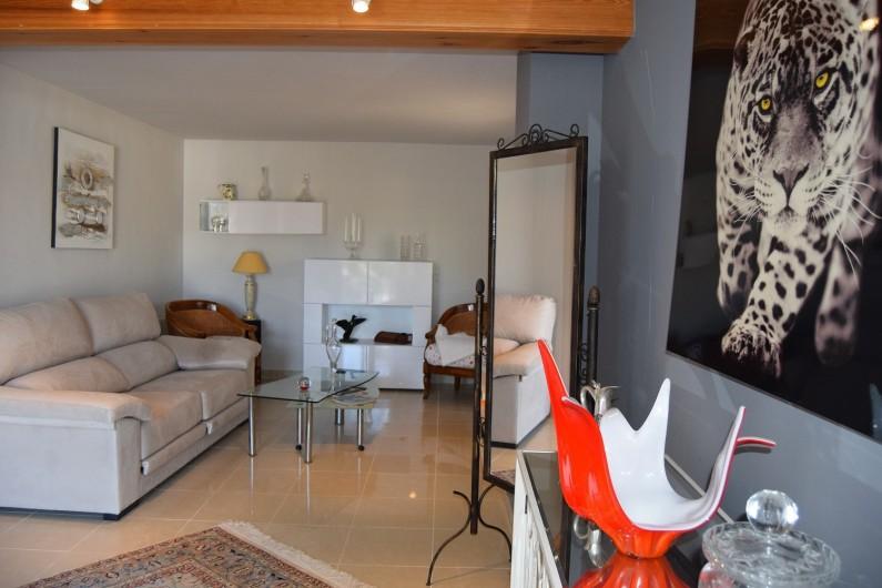 Location de vacances - Villa à Gandia