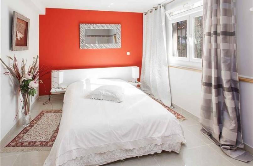 Location de vacances - Villa à Gandia - chambre matrimonio  au rez de chausse