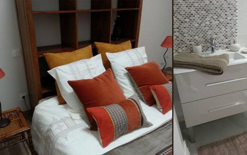 Location de vacances - Chambre d'hôtes à Fontet - Kribi