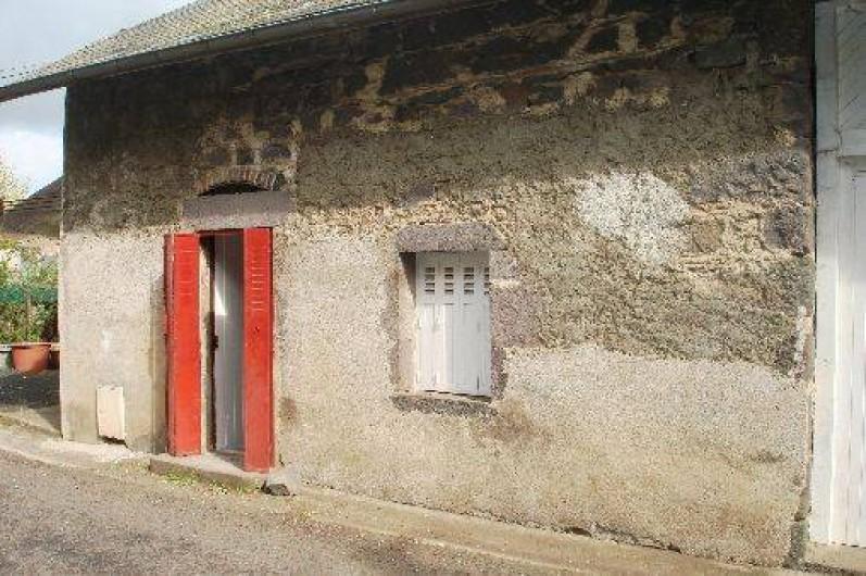 Location de vacances - Villa à Saint-Gènes-Champanelle