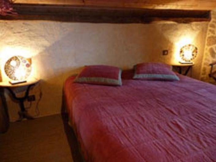 Location de vacances - Gîte à Le Lonzac