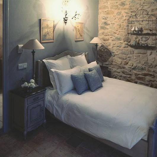 Location de vacances - Chambre d'hôtes à Mornas - Le Chardonneret Elégant