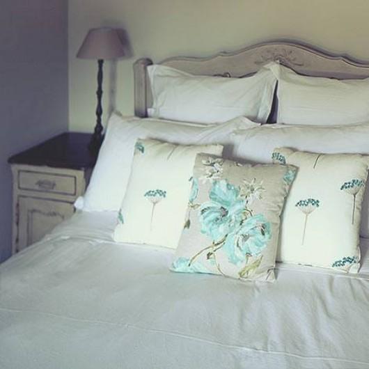 Location de vacances - Chambre d'hôtes à Mornas - Le Pinson des Arbres