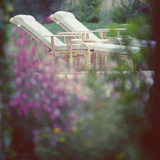 Location de vacances - Chambre d'hôtes à Mornas