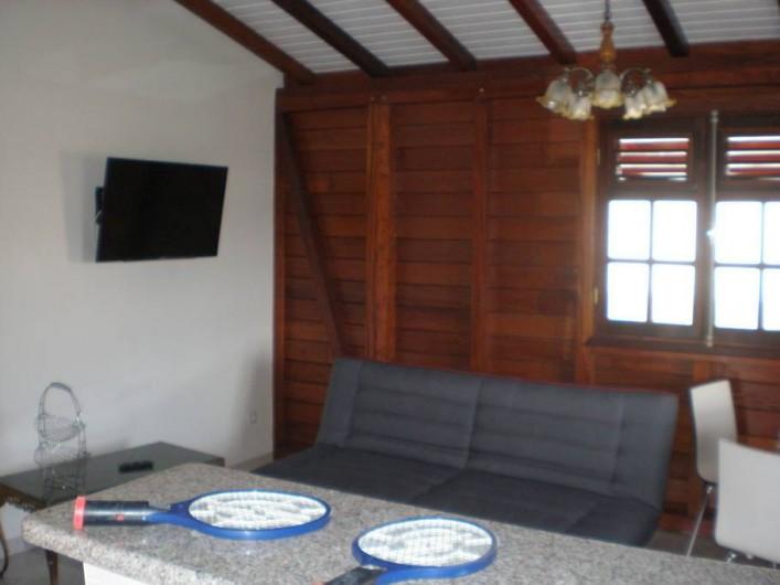 Location de vacances - Villa à Baillif