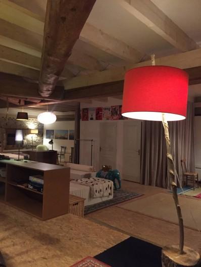 Location de vacances - Appartement à Thorens-Glières