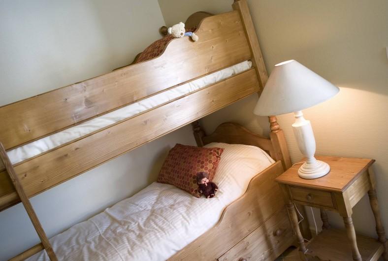 Location de vacances - Appartement à Cabourg - Chambre Appartement Suite Duplex