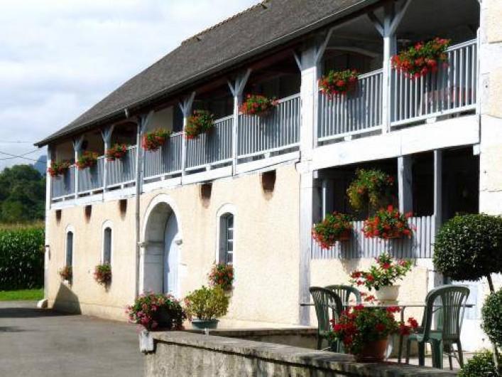 Location de vacances - Chambre d'hôtes à Asson