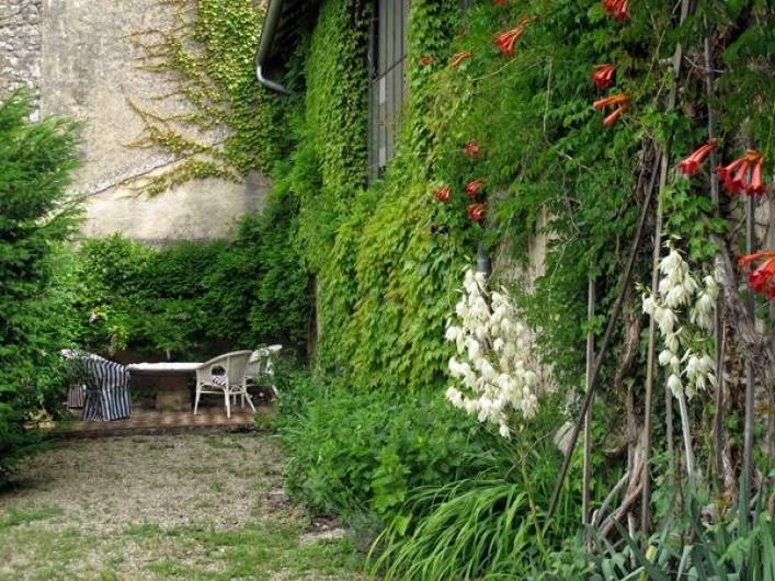 Location de vacances - Chambre d'hôtes à Poligny