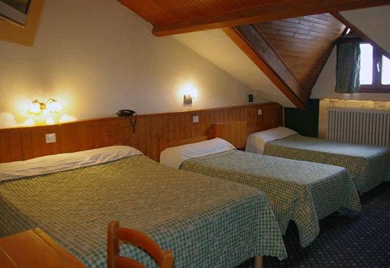 Location de vacances - Hôtel - Auberge à Lanslebourg-Mont-Cenis