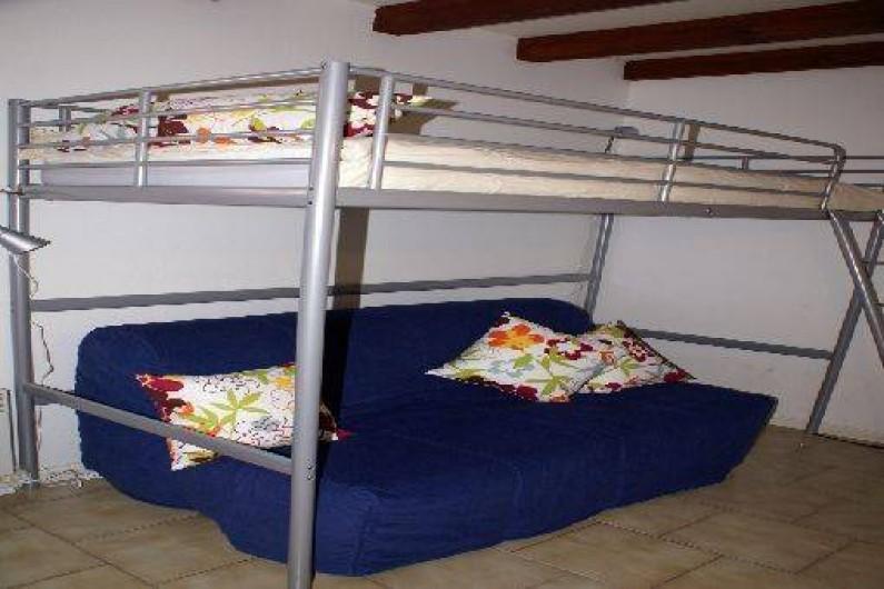 Location de vacances - Maison - Villa à Saint-Julien-en-Born