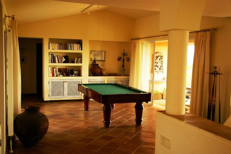 Location de vacances - Villa à Loulé