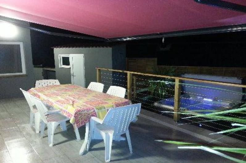 Location de vacances - Maison - Villa à Longeville-sur-Mer