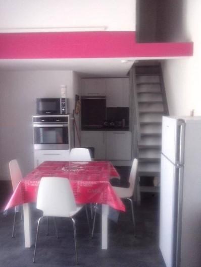 Location de vacances - Maison - Villa à Le Barcarès
