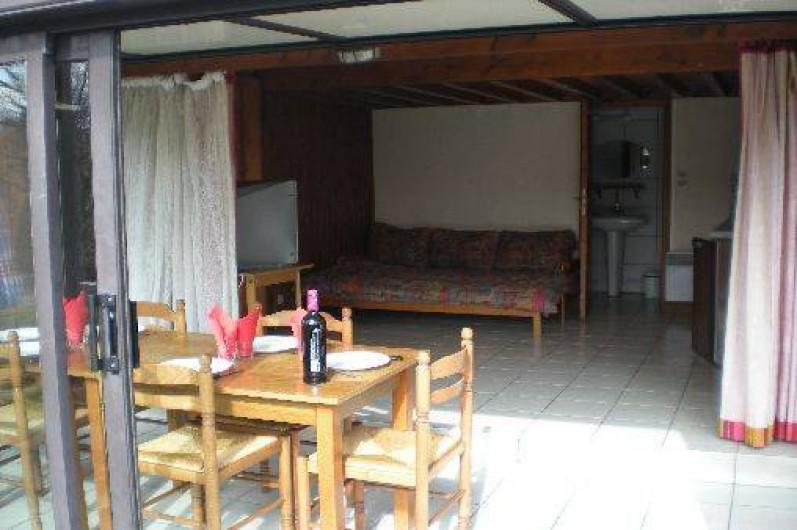 Location de vacances - Bungalow - Mobilhome à Loubeyrat