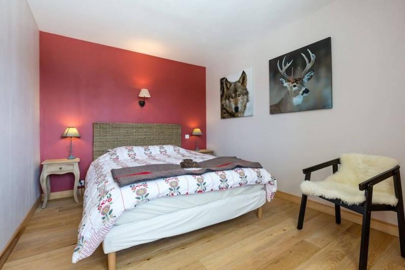 Location de vacances - Appartement à Arâches-la-Frasse