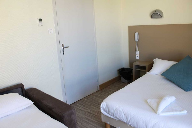 Location de vacances - Hôtel - Auberge à Le Barcarès