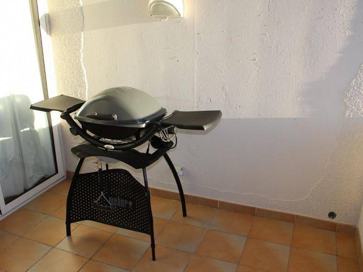 Location de vacances - Appartement à Grimaud