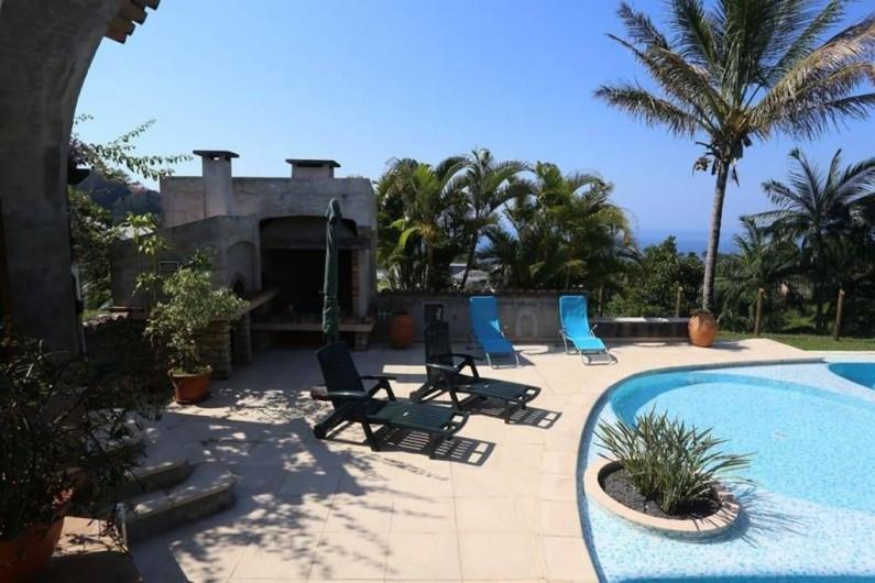 Location de vacances - Maison - Villa à Petite Île