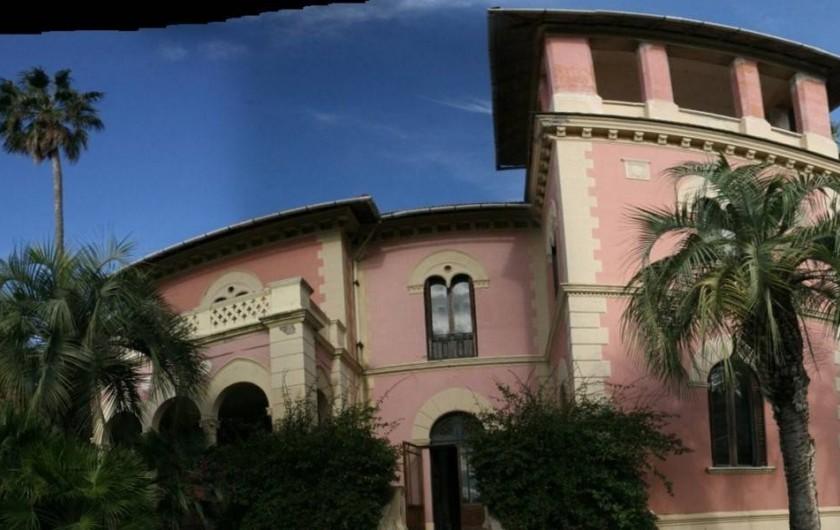 Location de vacances - Appartement à Santa Marinella - la maison
