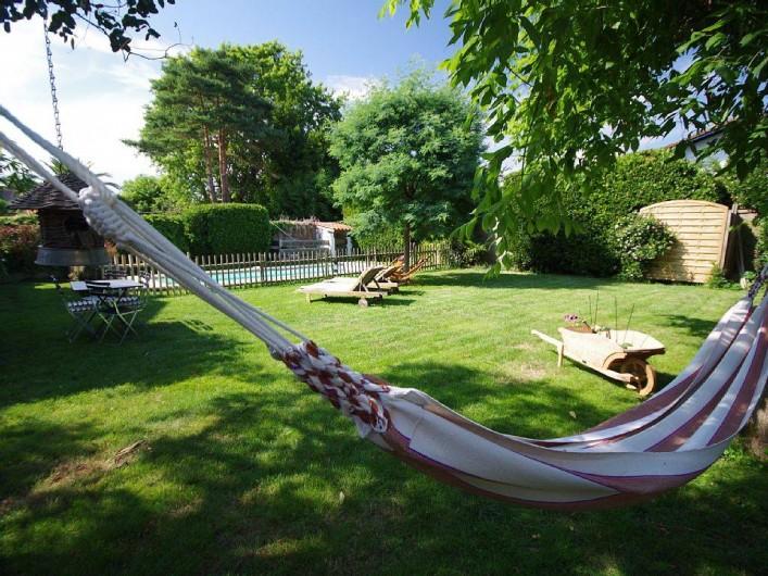 Location de vacances - Villa à Anglet