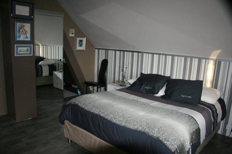 Location de vacances - Chambre d'hôtes à Luemschwiller