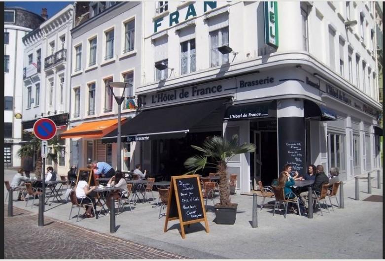Location de vacances - Hôtel - Auberge à Roubaix