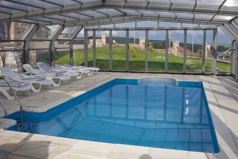 Location de vacances - Appartement à Servillas