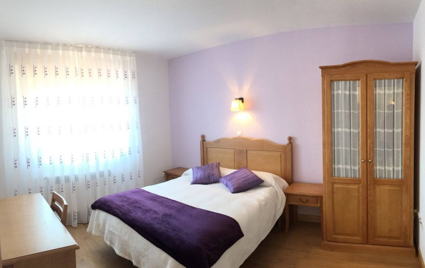 Location de vacances - Appartement à Servillas