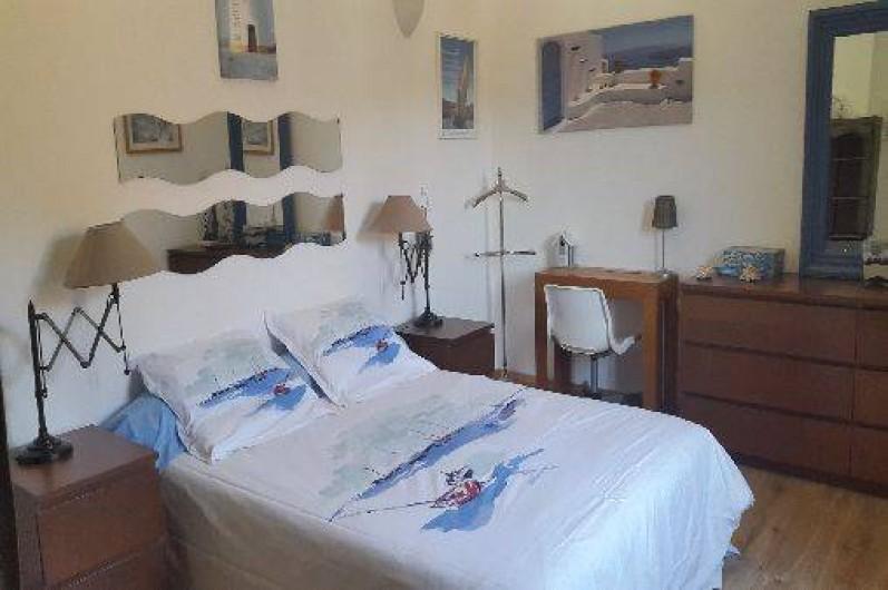 Location de vacances - Villa à Séranon